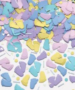 Pitter Patter Table Confetti