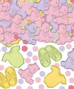 Teeny Tiny Girl Table Confetti