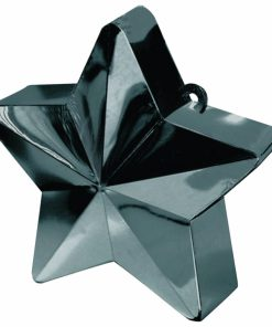 Star Helium Balloon Weights
