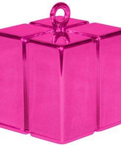 Gift Box Helium Balloon Weights