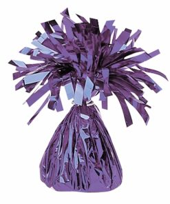 Foil Helium Balloon Weights