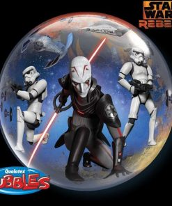 "Star Wars rebels 22"" Bubble Balloon"