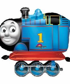 Thomas & Friends Helium Filled Airwalker Foil Balloon.