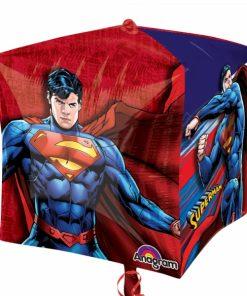 superman cubez