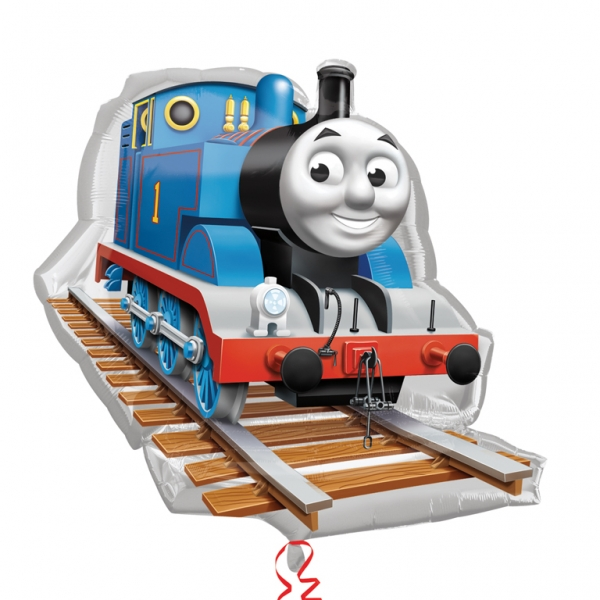 thomas and friends  supershape