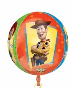 toy story orbz