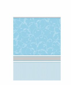 Blessings Blue Tablecover