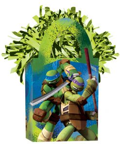 TOTE WEIGHT TMNT 156g