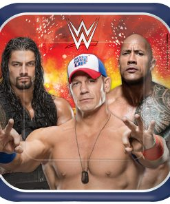WWE Bash Party