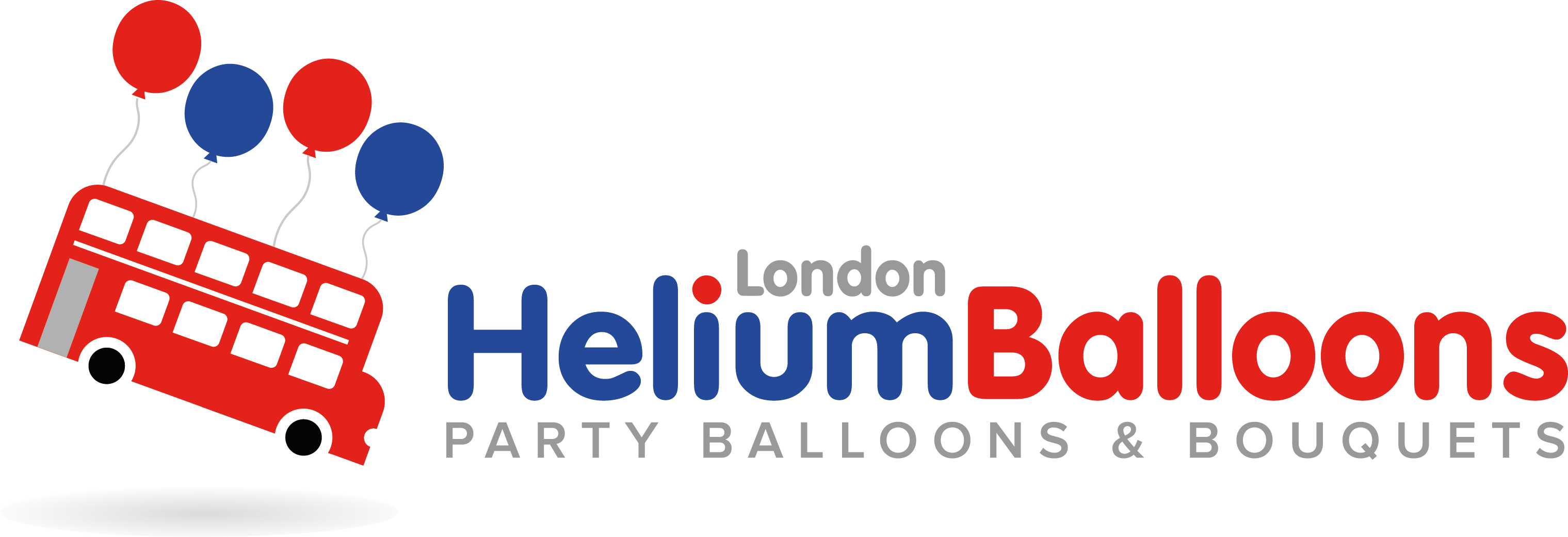 Helium Party Balloon Delivery In London