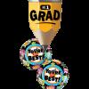 Grad Pencil at London Helium Balloons