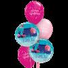 Birthday Shoes & Handbags at London Helium Balloons